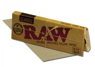 Raw 1.25 Regular
