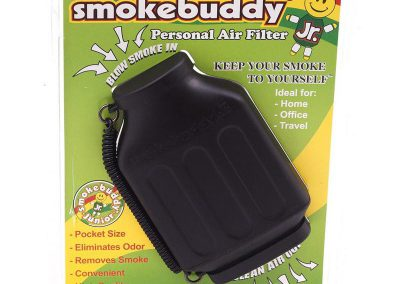 Smoke Buddy Junior