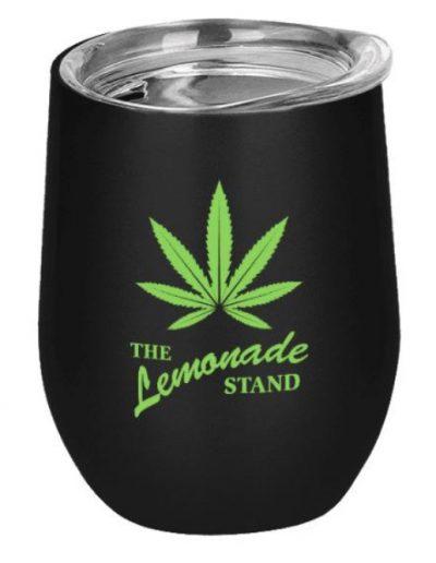 Lemon Mug front