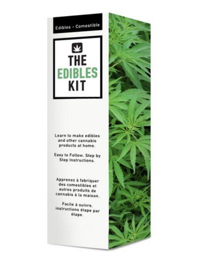 edibles kit