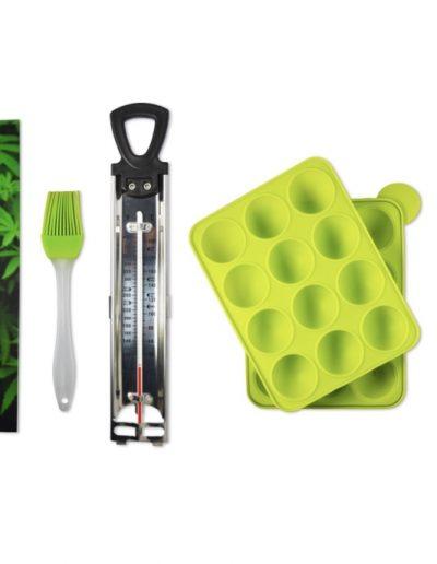 edibles kit show